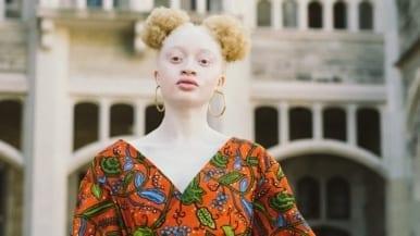 Toronto's Most Stylish: Mirian Njoh