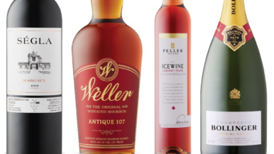 The best new bottles at the LCBO in October