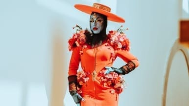 Toronto's Most Stylish: Mango Sassi