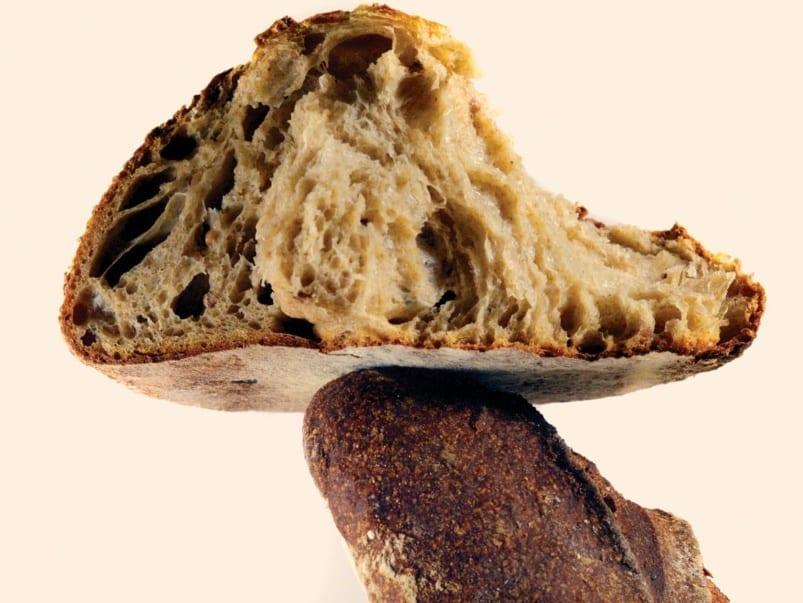 Toronto's best bread right now