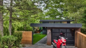Rental of the Week: $19,000 per month to live in a modern home with views of High Park