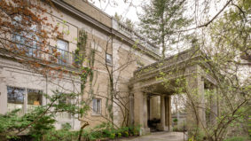 Sale of the Week: The $5.9-million Wychwood Park home that proves selling a mansion takes patience