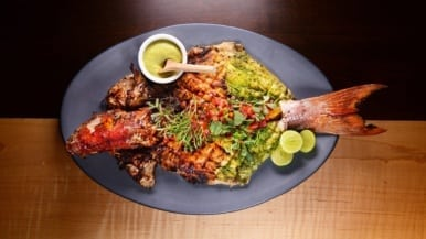Quetzal, the latest addition to Grant van Gameren's empire, is an ambitious exploration of Mexico's cuisine