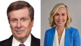 The no-politics mayoral candidate questionnaire: John Tory vs. Jennifer Keesmaat