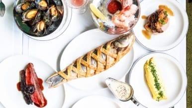 The 100 best restaurants in Toronto