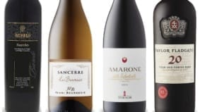 The LCBO's best gift wines