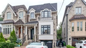 Sale of the Week: The $2.4M Bedford Park home that proves the third time is (sort of) the charm
