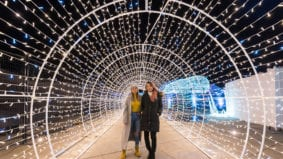 A massive winter festival, a <em>Home Alone</em> concert and seven other things to see and do in Toronto this holiday season
