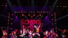 A School of Rock musical, a massive winter festival and seven other things to see, hear and do in Toronto this week