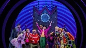 A <em>Willy Wonka</em> musical, a Scandinavian festival and nine other things to see, hear and do in Toronto this week