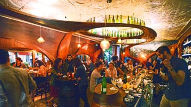 The 30 best bars in Toronto