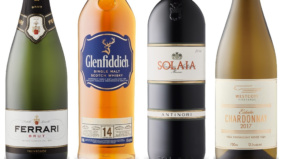 The best new bottles at the LCBO in November