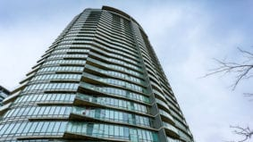 Condo of the Week: $1.4 million for a two-storey Swansea suite by the lake