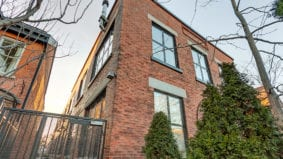 Condo of the Week: $1.25 million for a hard loft in Little Italy
