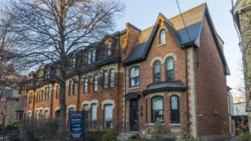 Rental of the Week: $12,000 per month to live in a decked-out Victorian in Yorkville