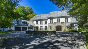 House of the Week: $6 million for a Richmond Hill house that once belonged to a member of Rush