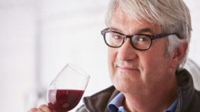 Q&A: Ontario winemaker Thomas Bachelder on his favourite wines, guitars and places to drink wine in Toronto