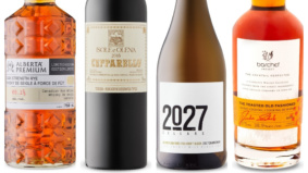 The best new bottles at the LCBO in December