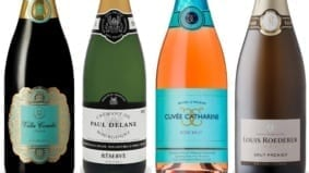 The LCBO's best sparkling wines