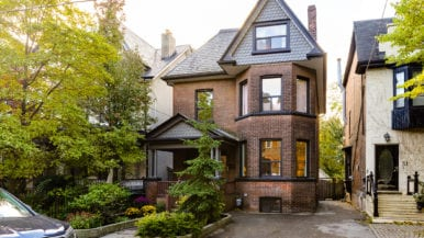 How a stager refreshed a well-loved Riverdale home