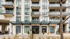Condo of the Week: $1.8 million for a double-sized Etobicoke condo with a potential nanny suite