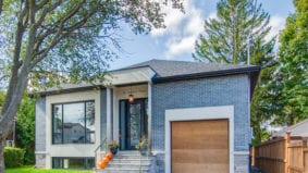 Rental of the Week: $3,950 per month for a surprisingly spacious bungalow in Wexford