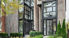 House of the Week: $2.6 million for a super-modern Parkdale home with high ceilings