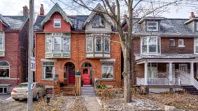 House of the Week: $1.9 million for a carefully updated Annex Victorian