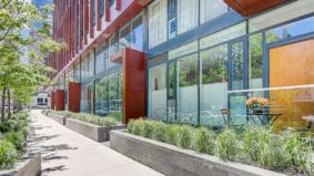 Condo of the Week: $1.6 million for a bright townhouse in Yorkville