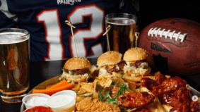 Toronto's best sports bars