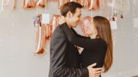 Real Proposals: five couples who choreographed the perfect will-you-marry-me moment