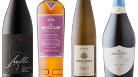 The best new bottles at the LCBO in January