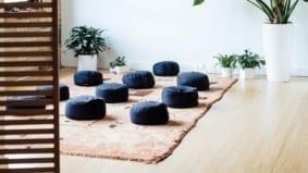 The city's most blissful new meditation studios