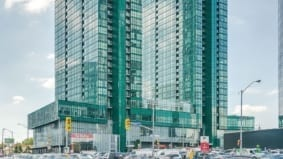 Condo of the Week: $1.1 million for a sub-penthouse at Yonge and Sheppard with city views