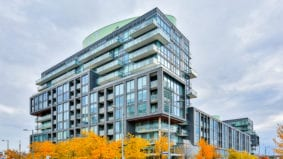 Sale of the Week: The $850,000 Corktown condo that proves the market hasn't cooled quite yet