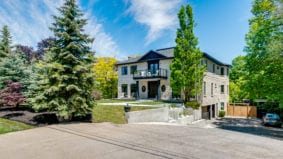 House of the Week: $5 million for a luxury-filled mini-mansion in Etobicoke