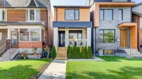 Sale of the Week: The $1.2-million Corso Italia home that proves getting top dollar can be a struggle