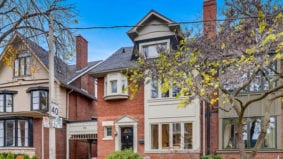 Sale of the Week: The $2.4-million Summerhill home that shows what a difference a decade can make