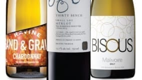 Here's what's inside February's <em>Toronto Life</em> Wine Club box