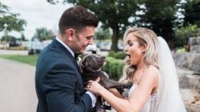 Ten touching wedding photos guaranteed to warm your cold heart