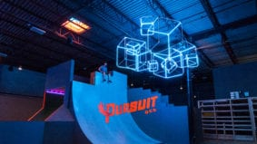 Inside Pursuit OCR's new 30,000-square-foot obstacle course for adults