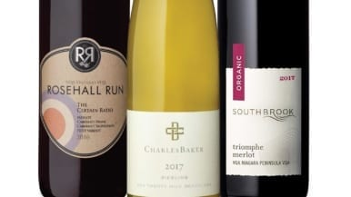 Here's what's inside March&#8217;s <em>Toronto Life</em> Wine Club box
