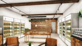 Designer boutiques are the future of cannabis retail