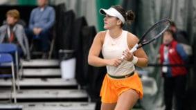 Q&A: Bianca Andreescu, Toronto's newest tennis phenom