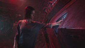 ALITA: BATTLE ANGEL arrives in theatres on February 14