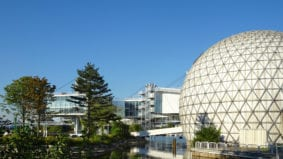 What do people want to see built on the Ontario Place lands?