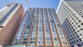 Condo of the Week: $2 million for a spacious piece of property above Yorkville