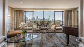 Condo of the Week: $8.8 million for an absolutely massive suite near Yorkville