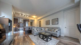Condo of the Week: $1.1 million for a two-bedroom suite across the street from Yorkville