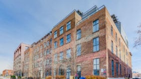 Sale of the Week: The Roncesvalles loft that gained almost $300,000 in value in under two years